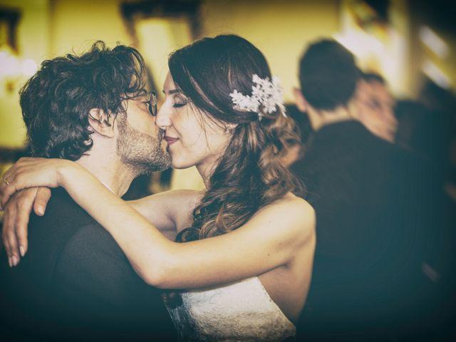 Il matrimonio di Alfonso e Irene a Caltanissetta, Caltanissetta 107