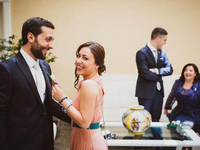 Il matrimonio di Pietro e Loredana a Agrigento, Agrigento 6