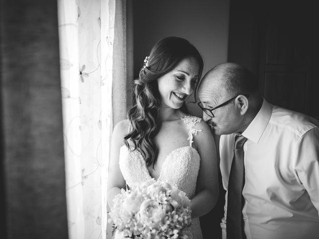 Il matrimonio di Pietro e Loredana a Agrigento, Agrigento 9