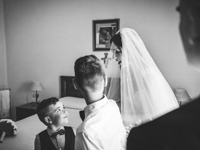 Il matrimonio di Pietro e Loredana a Agrigento, Agrigento 14