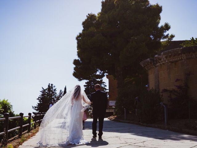 Il matrimonio di Pietro e Loredana a Agrigento, Agrigento 16