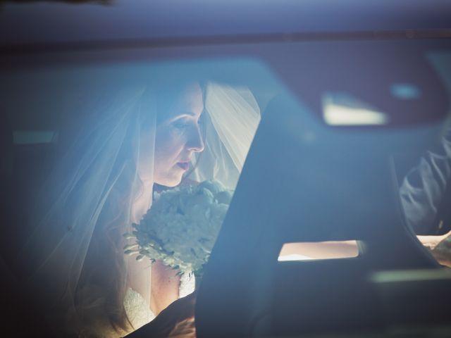 Il matrimonio di Pietro e Loredana a Agrigento, Agrigento 15