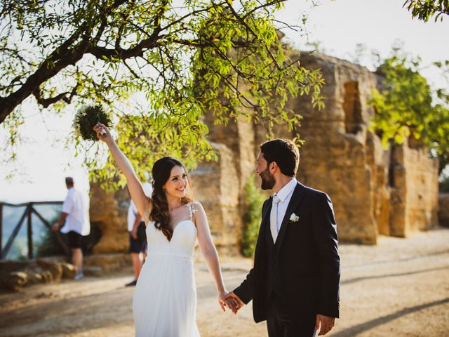 Il matrimonio di Pietro e Loredana a Agrigento, Agrigento 20