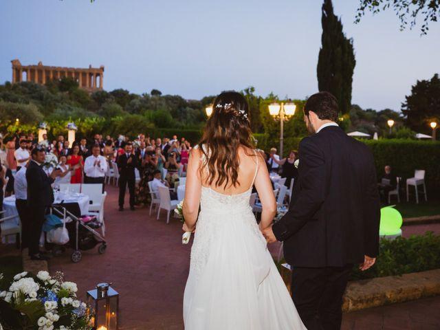 Il matrimonio di Pietro e Loredana a Agrigento, Agrigento 22