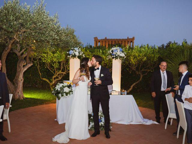Il matrimonio di Pietro e Loredana a Agrigento, Agrigento 24