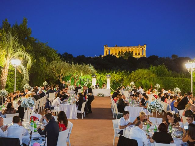 Il matrimonio di Pietro e Loredana a Agrigento, Agrigento 25