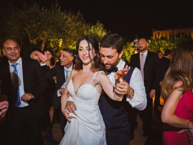 Il matrimonio di Pietro e Loredana a Agrigento, Agrigento 27