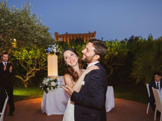 Il matrimonio di Pietro e Loredana a Agrigento, Agrigento 29