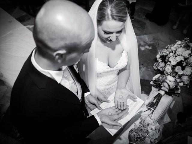 Il matrimonio di Valentina  e Massimo  a Catania, Catania 6