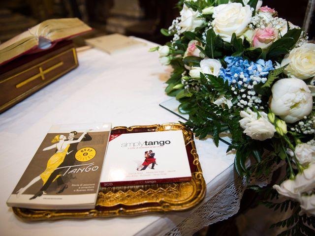 Il matrimonio di Valentina  e Massimo  a Catania, Catania 8