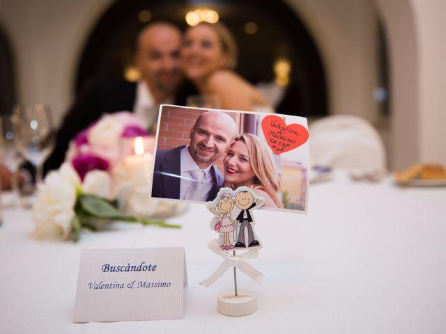 Il matrimonio di Valentina  e Massimo  a Catania, Catania 13