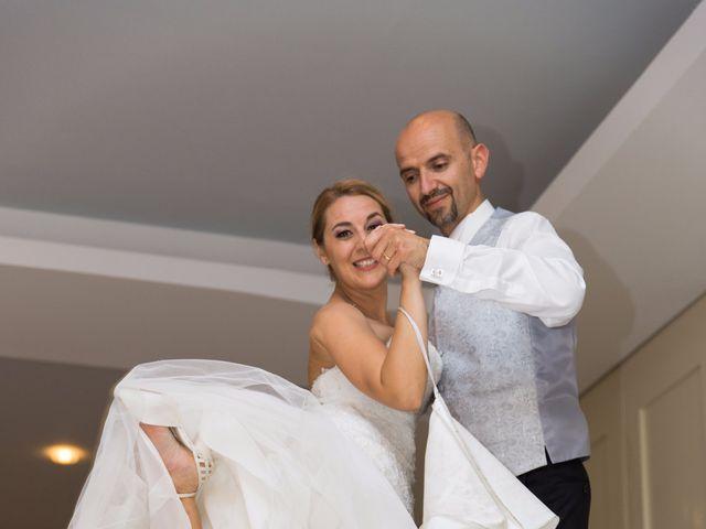 Il matrimonio di Valentina  e Massimo  a Catania, Catania 14