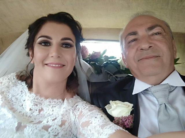 Il matrimonio di Christian e Francesca a Sant'Elia Fiumerapido, Frosinone 3
