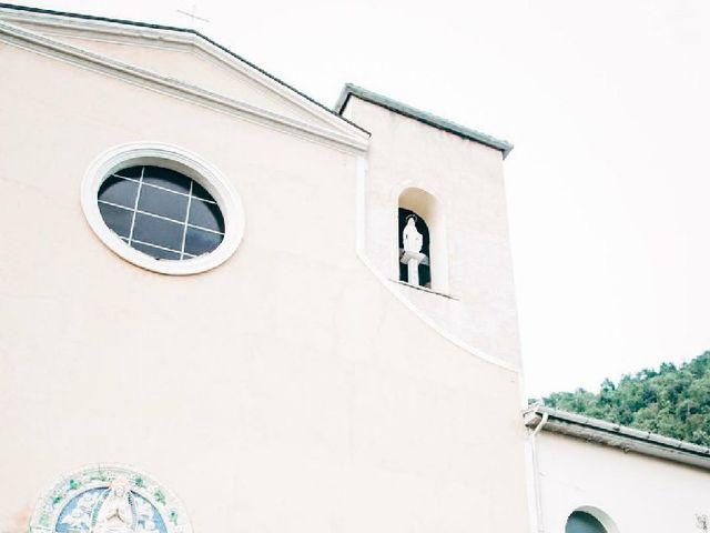 Il matrimonio di Christian e Francesca a Sant'Elia Fiumerapido, Frosinone 10