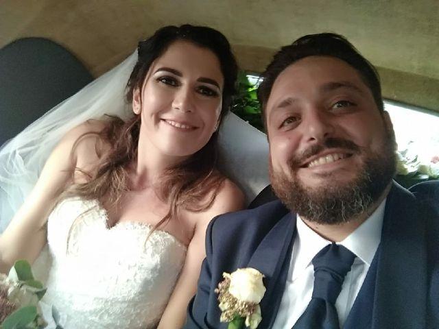 Il matrimonio di Christian e Francesca a Sant'Elia Fiumerapido, Frosinone 11