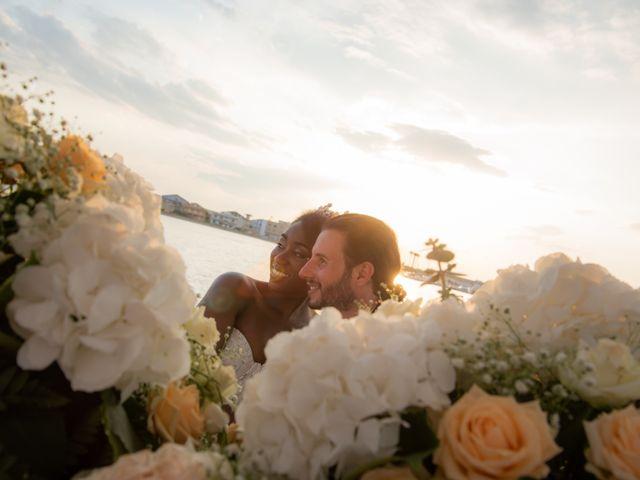 Il matrimonio di Beatrice e Salvatore a Siracusa, Siracusa 1