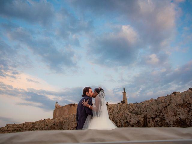 Il matrimonio di Beatrice e Salvatore a Siracusa, Siracusa 2