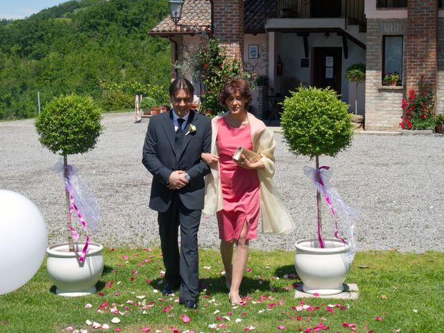 Il matrimonio di Elena e Alessandro a Milano, Milano 2