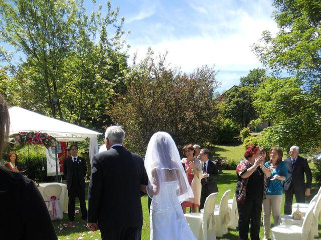Il matrimonio di Elena e Alessandro a Milano, Milano 4