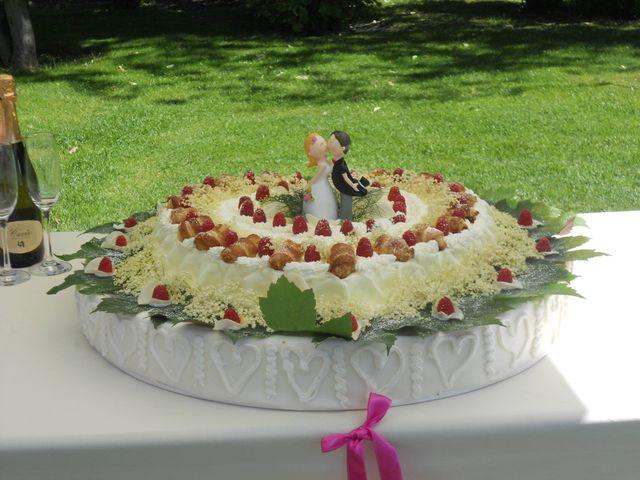 Il matrimonio di Elena e Alessandro a Milano, Milano 24