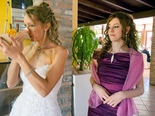 Il matrimonio di Elena e Alessandro a Milano, Milano 33