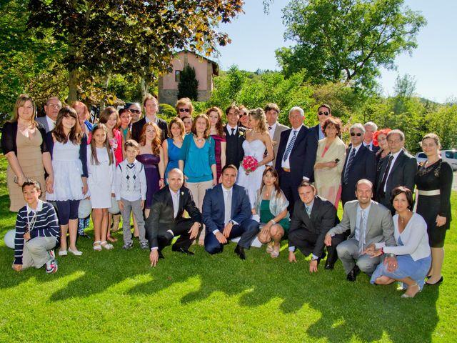 Il matrimonio di Elena e Alessandro a Milano, Milano 37