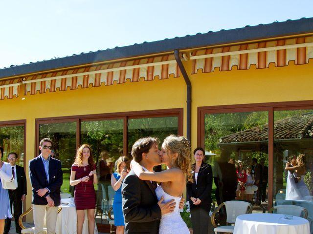 Il matrimonio di Elena e Alessandro a Milano, Milano 29