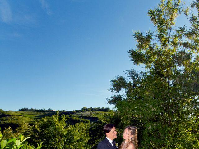 Il matrimonio di Elena e Alessandro a Milano, Milano 48