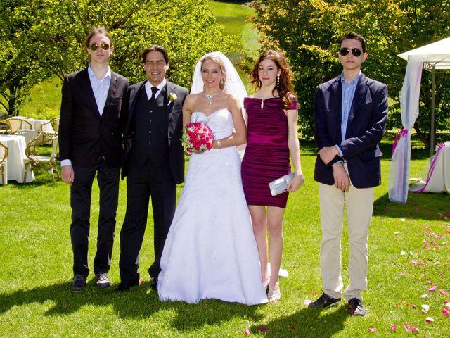 Il matrimonio di Elena e Alessandro a Milano, Milano 38