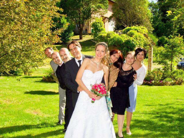 Il matrimonio di Elena e Alessandro a Milano, Milano 41