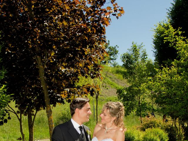 Il matrimonio di Elena e Alessandro a Milano, Milano 45