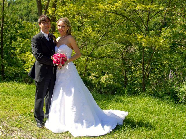 Il matrimonio di Elena e Alessandro a Milano, Milano 46