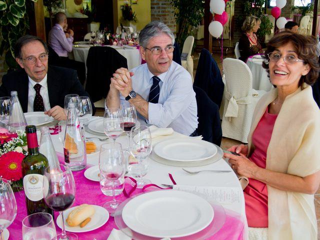 Il matrimonio di Elena e Alessandro a Milano, Milano 17