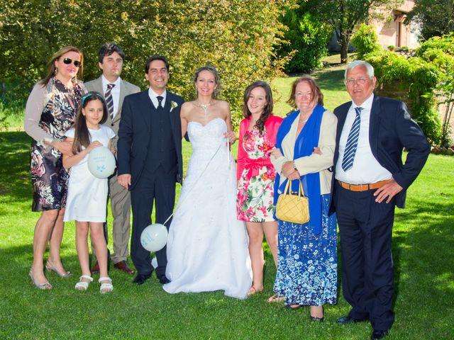 Il matrimonio di Elena e Alessandro a Milano, Milano 42