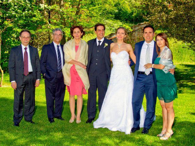 Il matrimonio di Elena e Alessandro a Milano, Milano 43