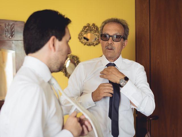 Il matrimonio di Alessandro e Marina a Valeggio sul Mincio, Verona 9
