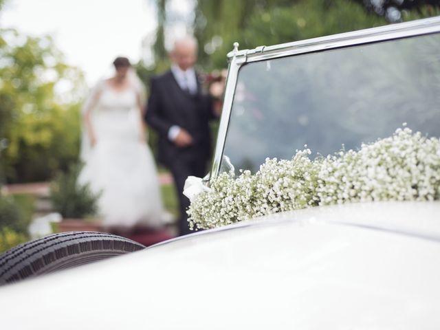 Il matrimonio di Alessandro e Marina a Valeggio sul Mincio, Verona 22