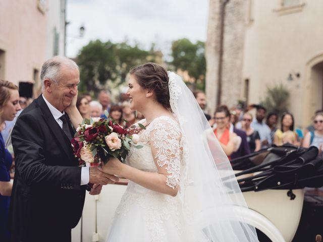 Il matrimonio di Alessandro e Marina a Valeggio sul Mincio, Verona 25