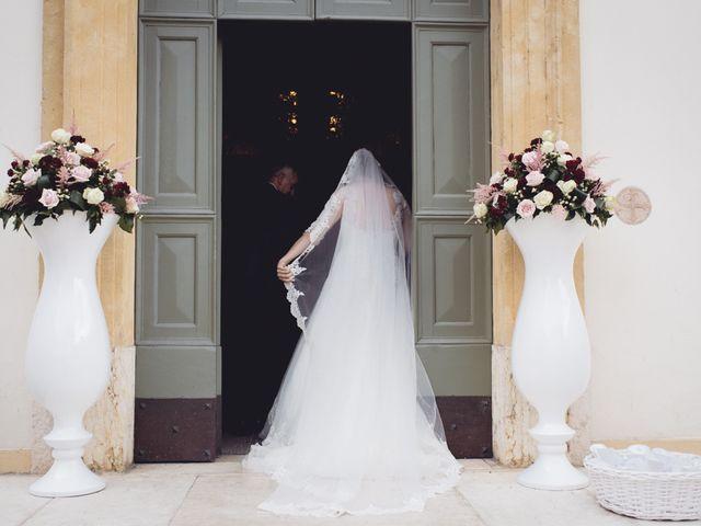 Il matrimonio di Alessandro e Marina a Valeggio sul Mincio, Verona 27