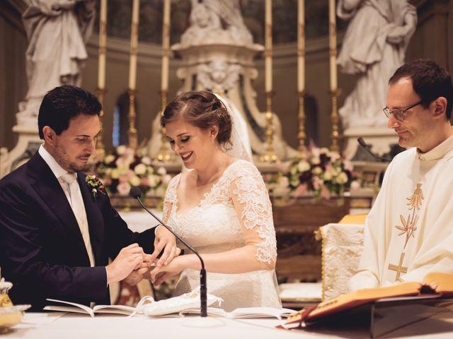 Il matrimonio di Alessandro e Marina a Valeggio sul Mincio, Verona 30