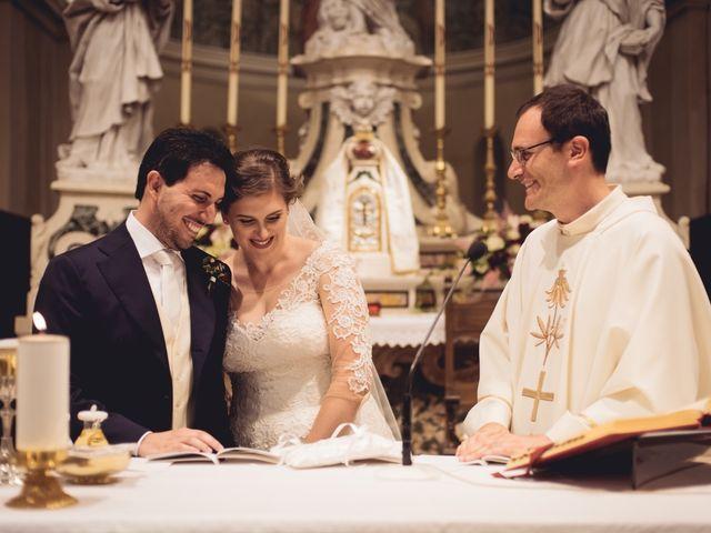Il matrimonio di Alessandro e Marina a Valeggio sul Mincio, Verona 31