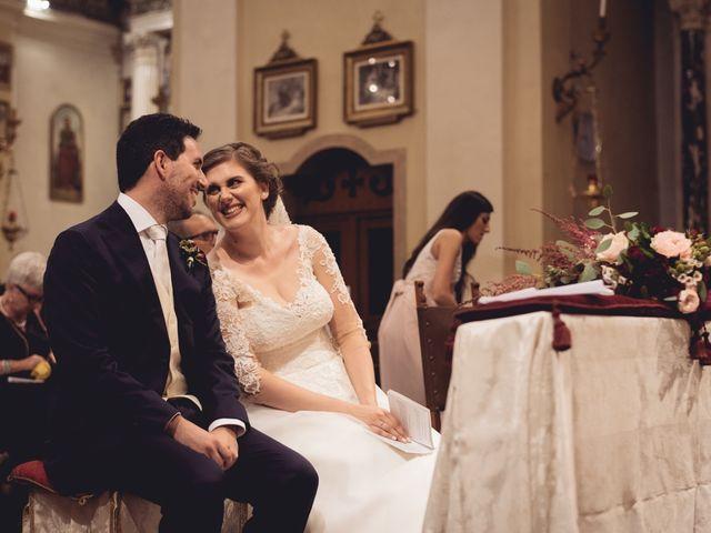 Il matrimonio di Alessandro e Marina a Valeggio sul Mincio, Verona 32