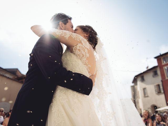 Il matrimonio di Alessandro e Marina a Valeggio sul Mincio, Verona 37