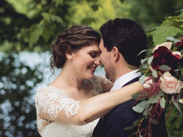 Il matrimonio di Alessandro e Marina a Valeggio sul Mincio, Verona 41