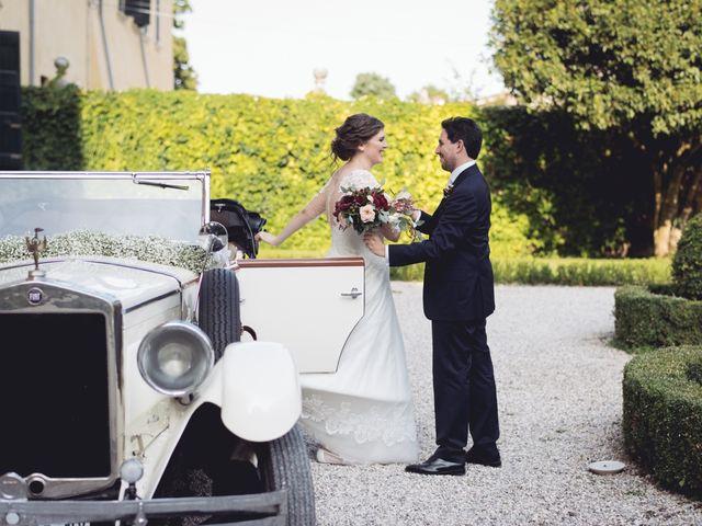 Il matrimonio di Alessandro e Marina a Valeggio sul Mincio, Verona 46
