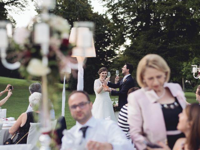 Il matrimonio di Alessandro e Marina a Valeggio sul Mincio, Verona 65
