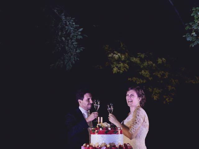 Il matrimonio di Alessandro e Marina a Valeggio sul Mincio, Verona 68