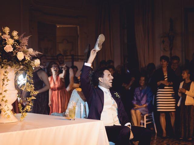 Il matrimonio di Alessandro e Marina a Valeggio sul Mincio, Verona 70
