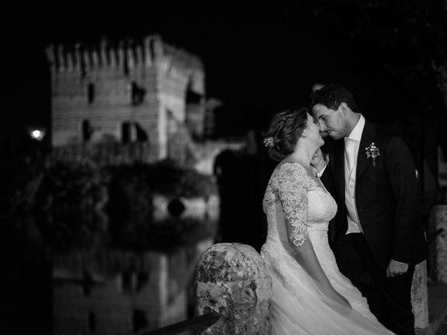 Il matrimonio di Alessandro e Marina a Valeggio sul Mincio, Verona 76