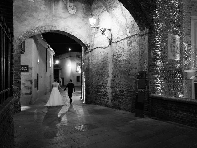 Il matrimonio di Alessandro e Marina a Valeggio sul Mincio, Verona 77
